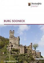Buchcover: Burg Sooneck
