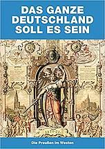 Buchcover: Das ganze Deutschland soll es sein