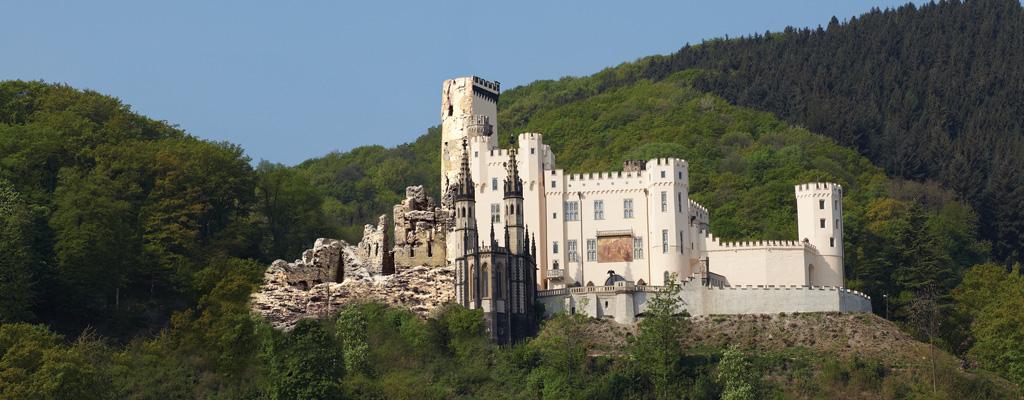Burg Stolzenfels