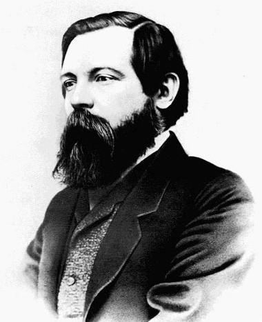 Foto: Friedrich Engels